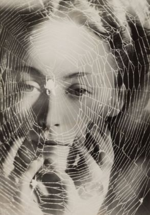 Dora Maar The years lie in wait for you c.1935 The William Talbott Hillman Collection © ADAGP, Paris and DACS, London 2019