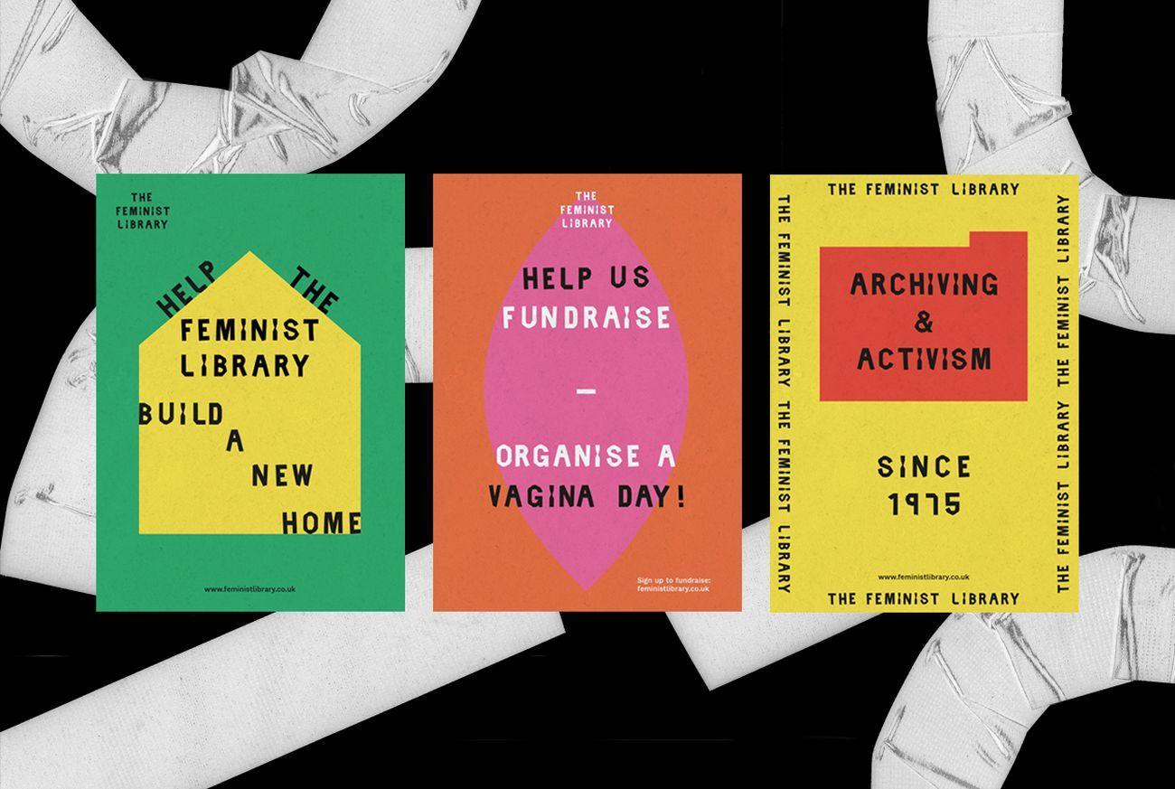 Feminist Library