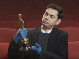 HOW TO SEE   The Academy Awards