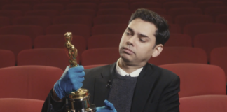 HOW TO SEE | The Academy Awards