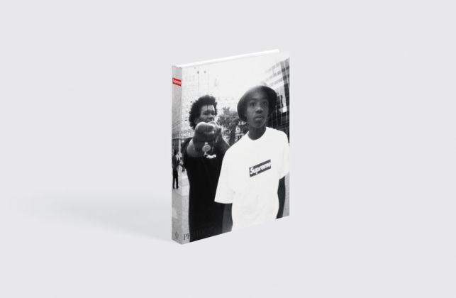 James Jebbia ‒ Supreme (Phaidon, Londra 2020)