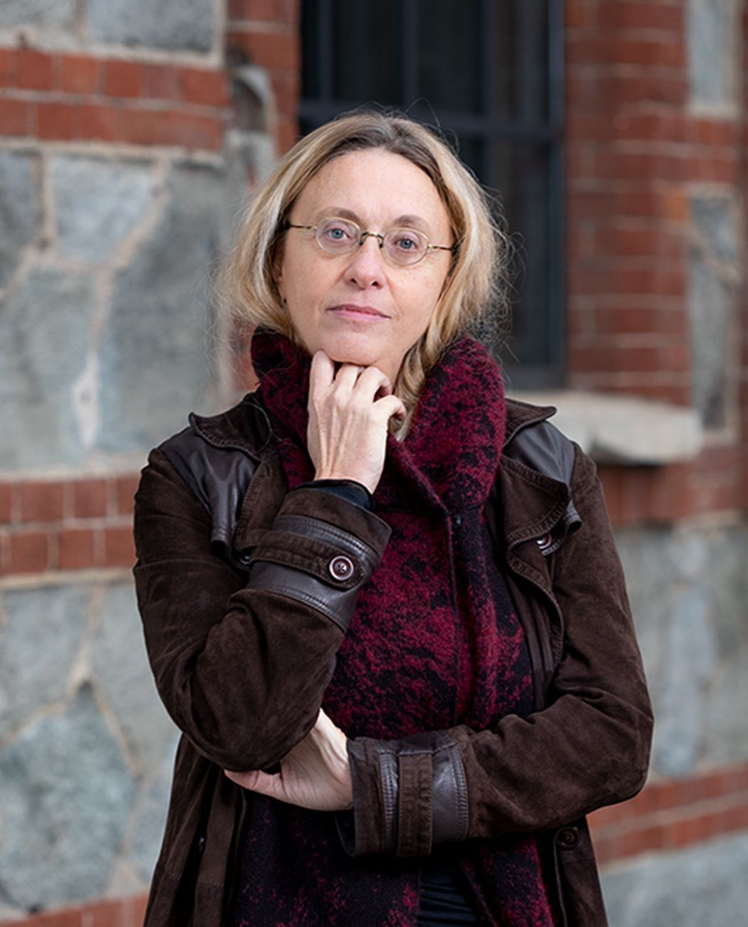 Laura Orestano, CEO del Cottino Social Impact Campus