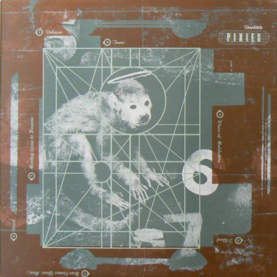 Pixies Doolittle 1989
