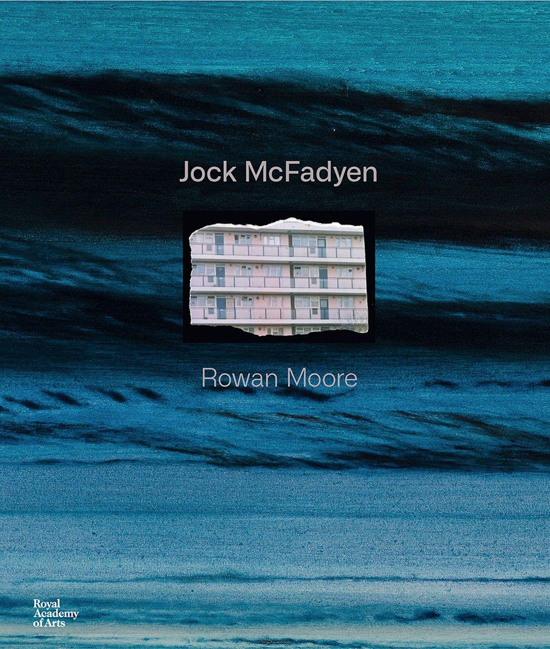 Rowan Moore, Jock McFadyen, Royal Academy of Arts, London 2019. Courtesy Royal Academy of Arts
