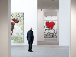 Rubell Museum. Photo credit Nicholas Venezia. Courtesy of Selldorf Architects