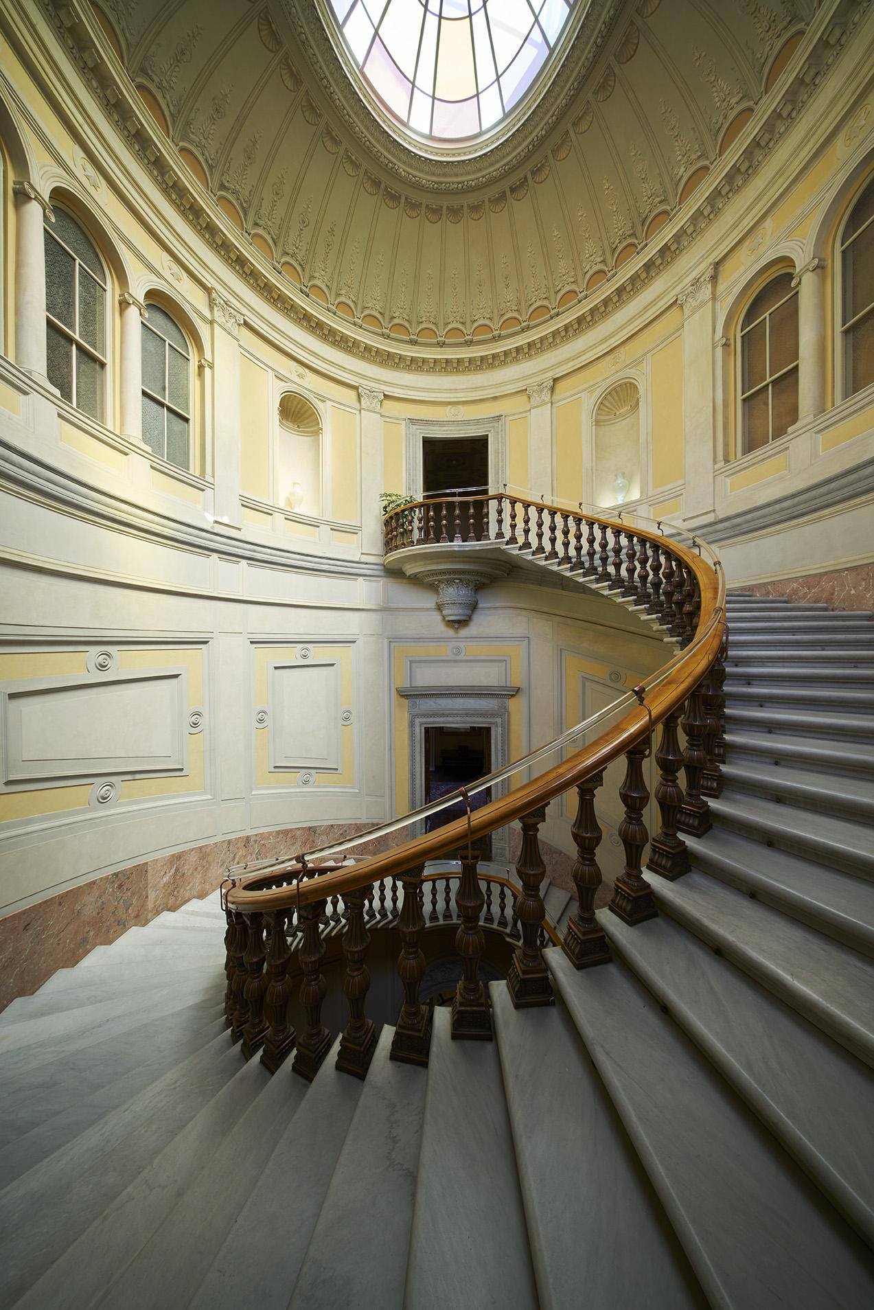 La Sede di Firenze