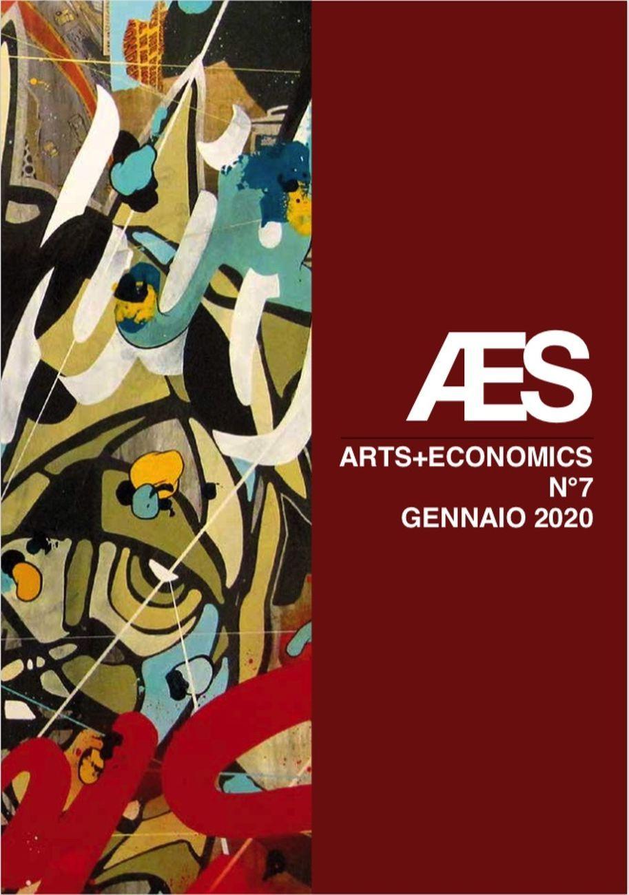 ÆS – Arts+Economics #7