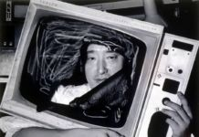Naum June Paik