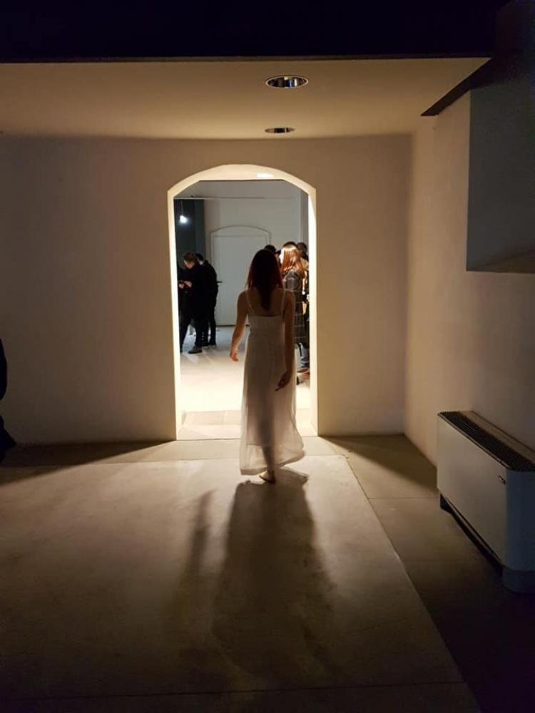 Bando per artisti unde 35 al Museo Civico di Crema e del Cremasco
