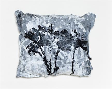 Brigitta Rossetti Sogni di pietra n8 tecnica mista 2011 Courtesy Bianchi Zardin Contemporary Art