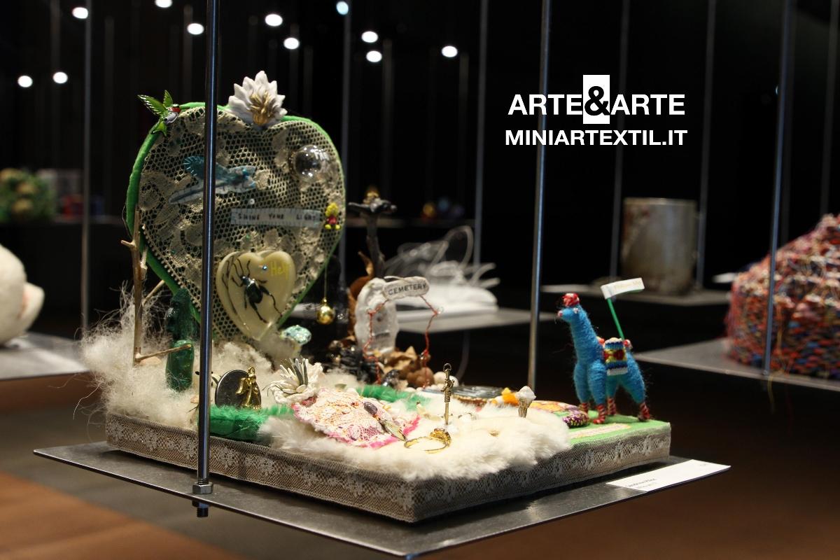 ARTE&ARTE Miniartextil