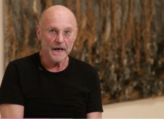 Anselm Kiefer - History is a clay