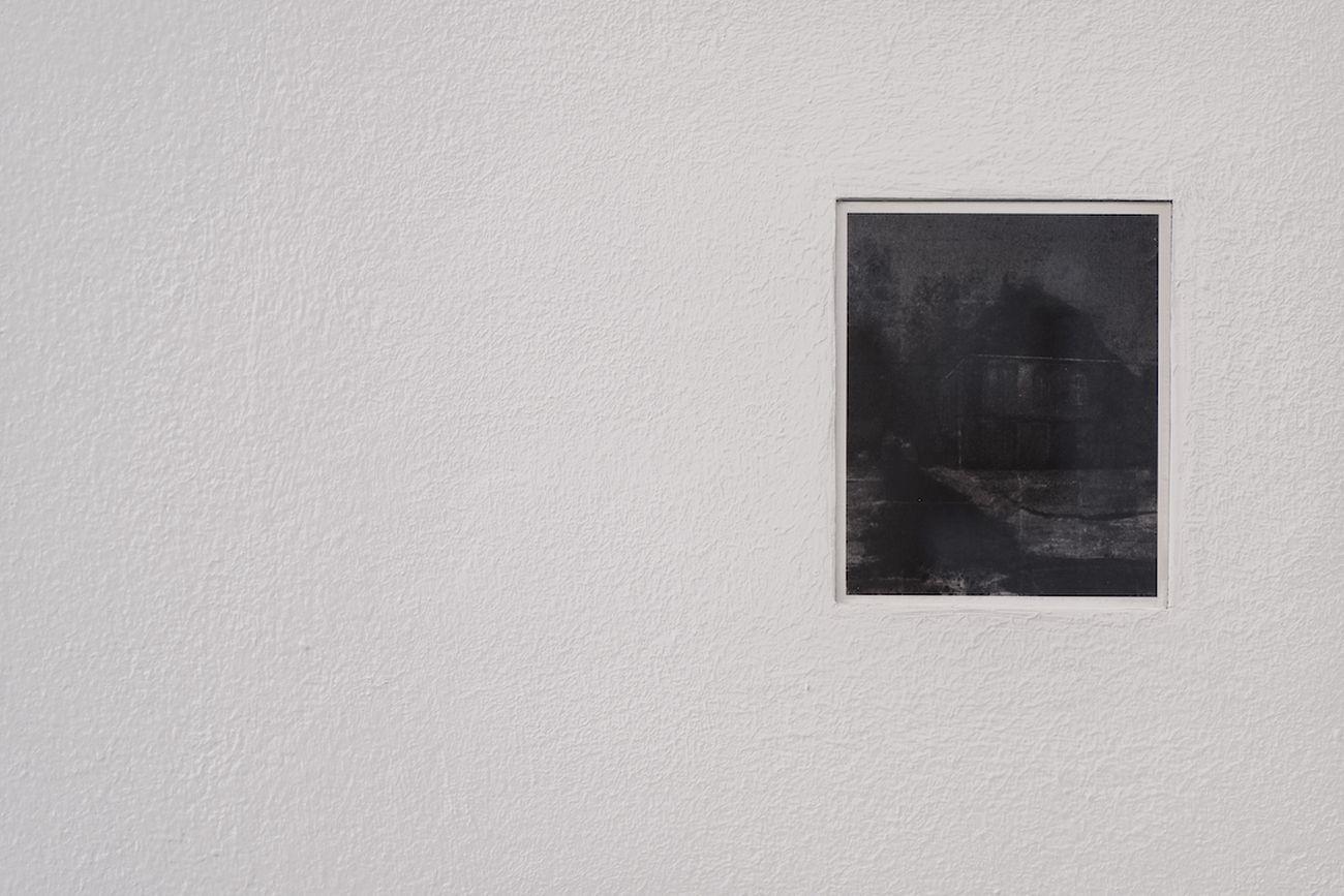 Carlo e Fabio Ingrassia, Nineteenth Century Abstraction, 2013. Installation view at La Galleria Nazionale, Roma 2020