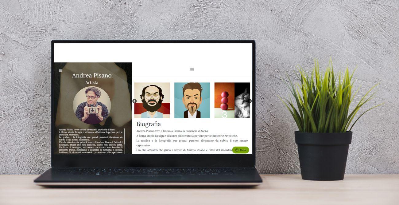 Dantebus - website