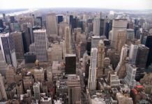 New York via Wikipedia