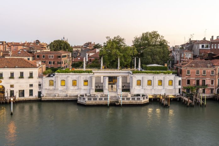 Peggy Guggenheim Collection, ph. Matteo De Fina