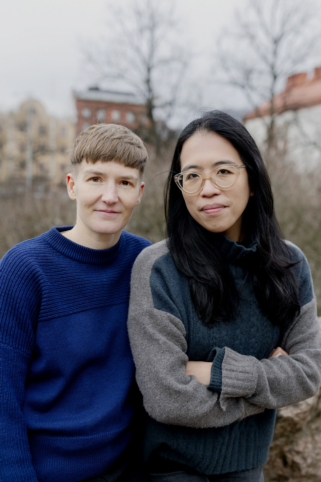 Pilvi Takala and Christina Li Pavilion fo Finland at the 2021 Venice Biennale image Ida Enegren_Frame Contemporary Art Finland