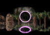 Ho Tzu Nyen R for Resonance, 2019 Installation with VR 360-degree video, ambisonic sound through headphones, single-channel HD video projection, 5-channel sound, dimensions variable. Co-produced by Sharjah Art Foundation, Rockbund Art Museum Shanghai and Edouard Malingue Gallery Courtesy of the Artist and Edouard Malingue Gallery