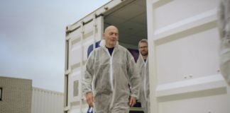 Rem Koolhaas, Countryside, The Future