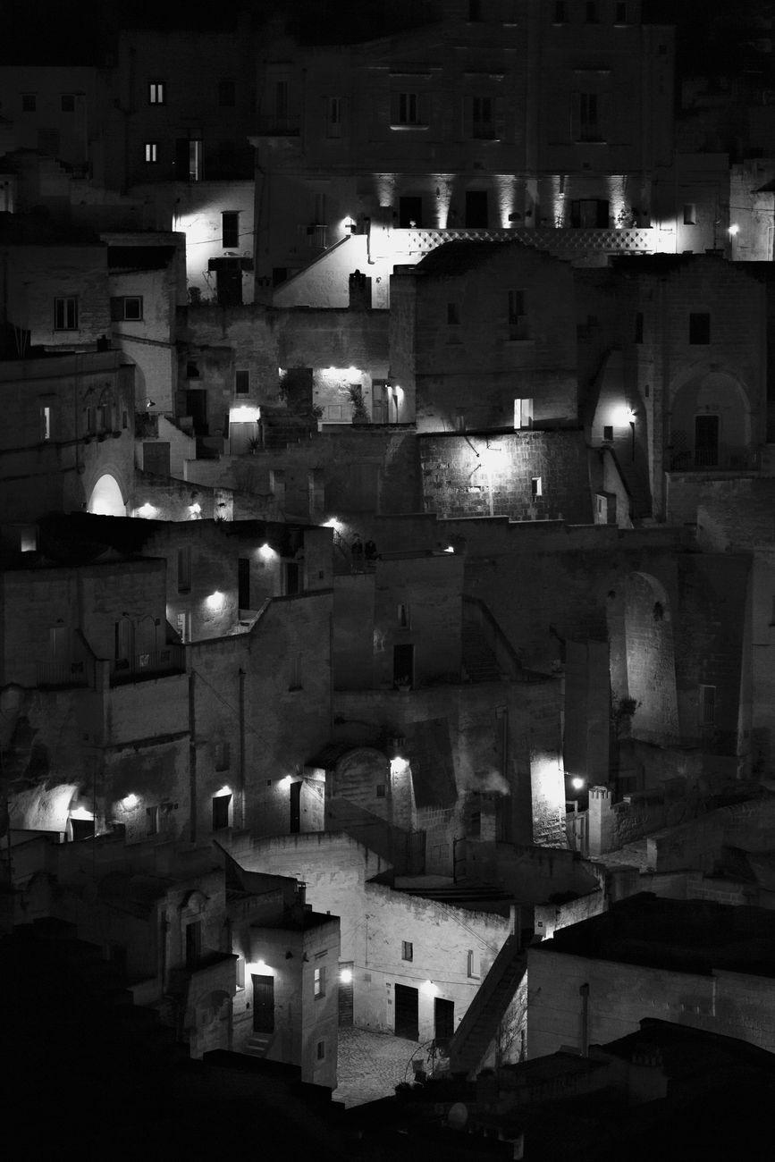 Modestino Tozzi, Sasso Barisano, Matera, 2019