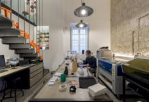 The Spark Creative Hub a Napoli