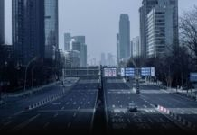 Wuhan: The Long Night