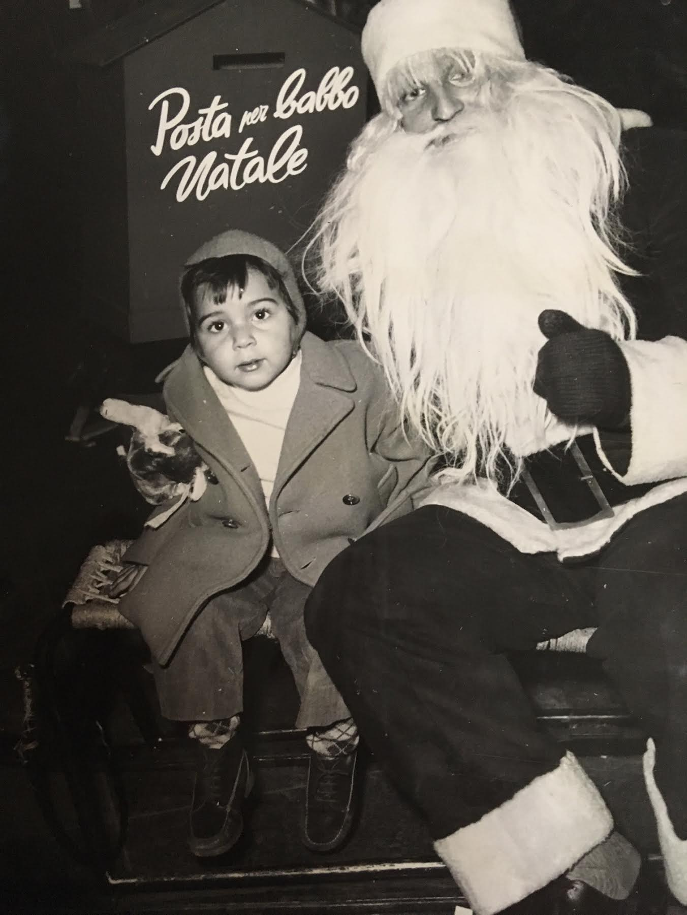 Appunti e foto dagli archivi di Alessandra Mammì