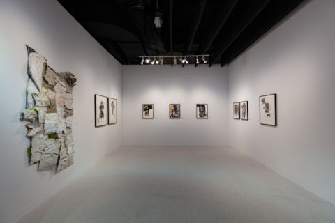 Officine Immagine, The Armory Show 2020
