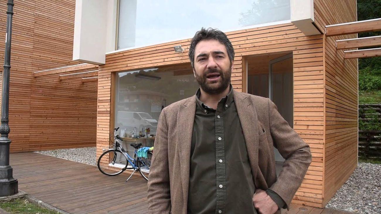Alberto Dambruoso ai BOCS di Cosenza