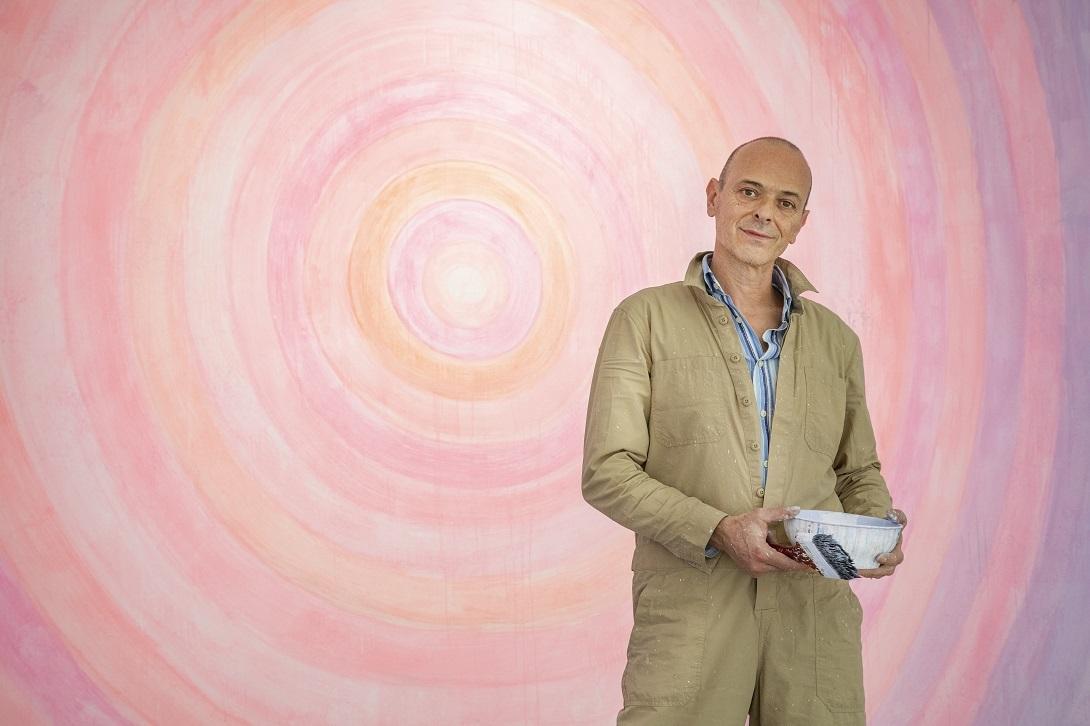 Alberto Di Fabio alla galleria Luca Tommasi