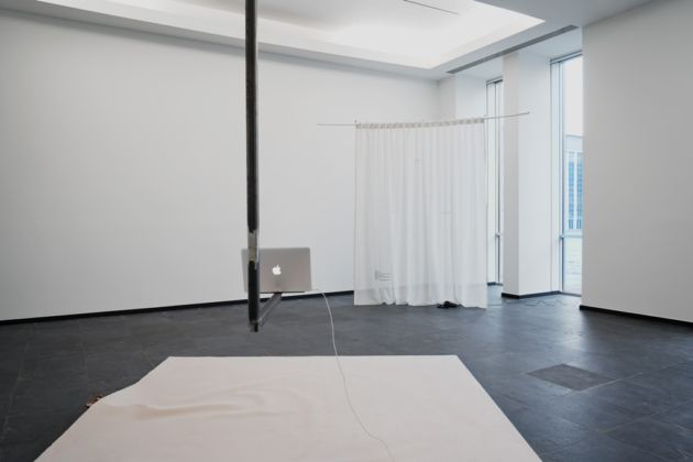 Charbel Joseph H. Boutros. The Sun is My Only All. Exhibition view at SMAK, Gand 2020. Photo Dirk Pauwels