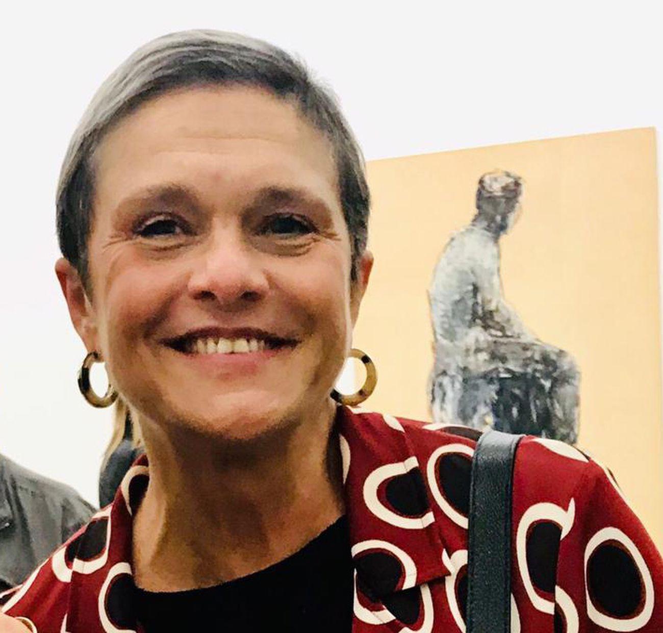 Cristina Francucci