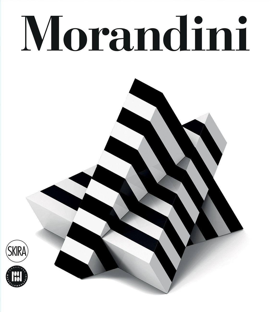 Marco Meneguzzo (a cura di), Marcello Morandini. Catalogo ragionato, Skira, Milano 2020