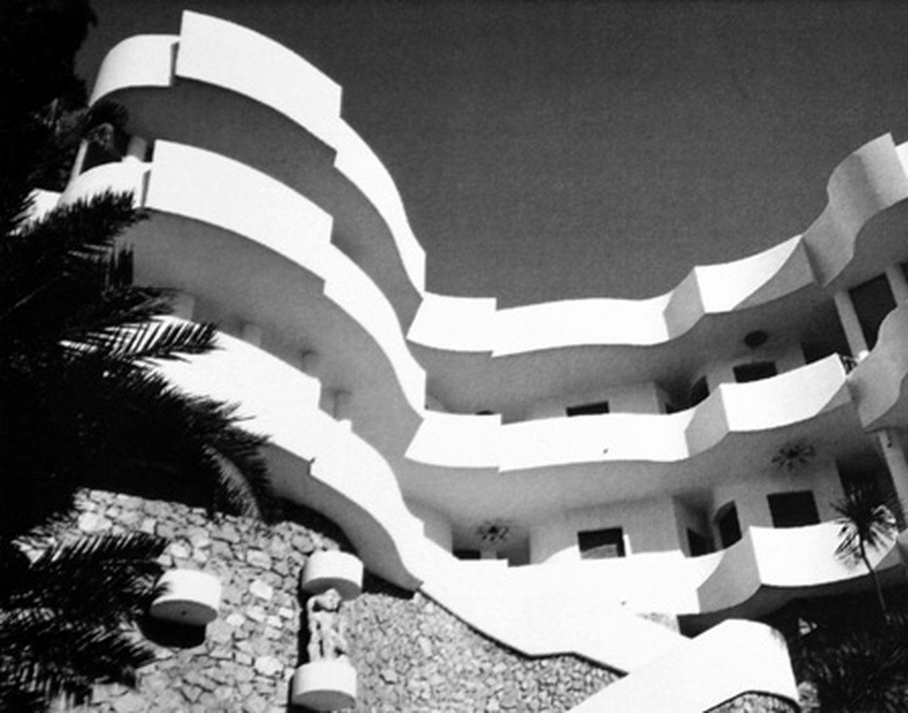 Mario Galvagni Architetto, Complesso residenziale turistico, Torre del Mare, Savona.Photo Sandro Lazier - antithesi.info