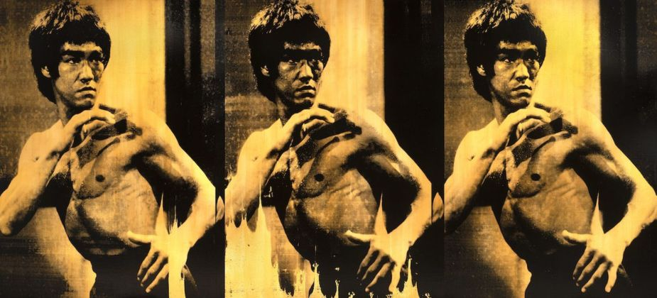 Russell Young, Bruce Lee