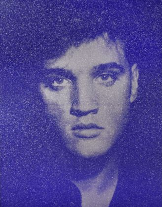 Russell Young, Elvis