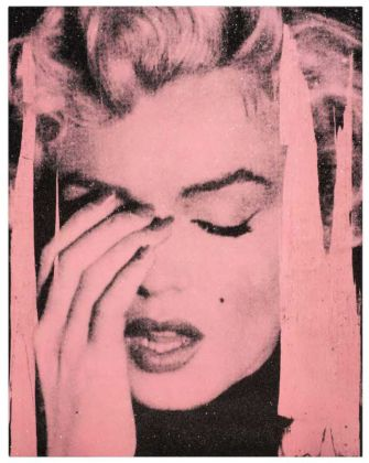 Russell Young, Marylin Monroe