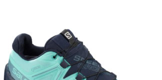 Salomon Speedcross 5 goretex donna