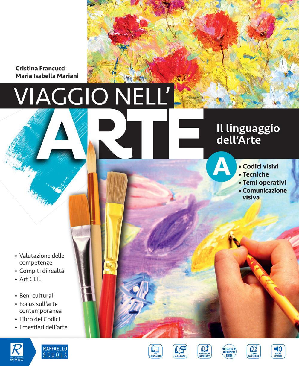 Viaggio nell'arte (Raffaello, Monte San Vito 2018)