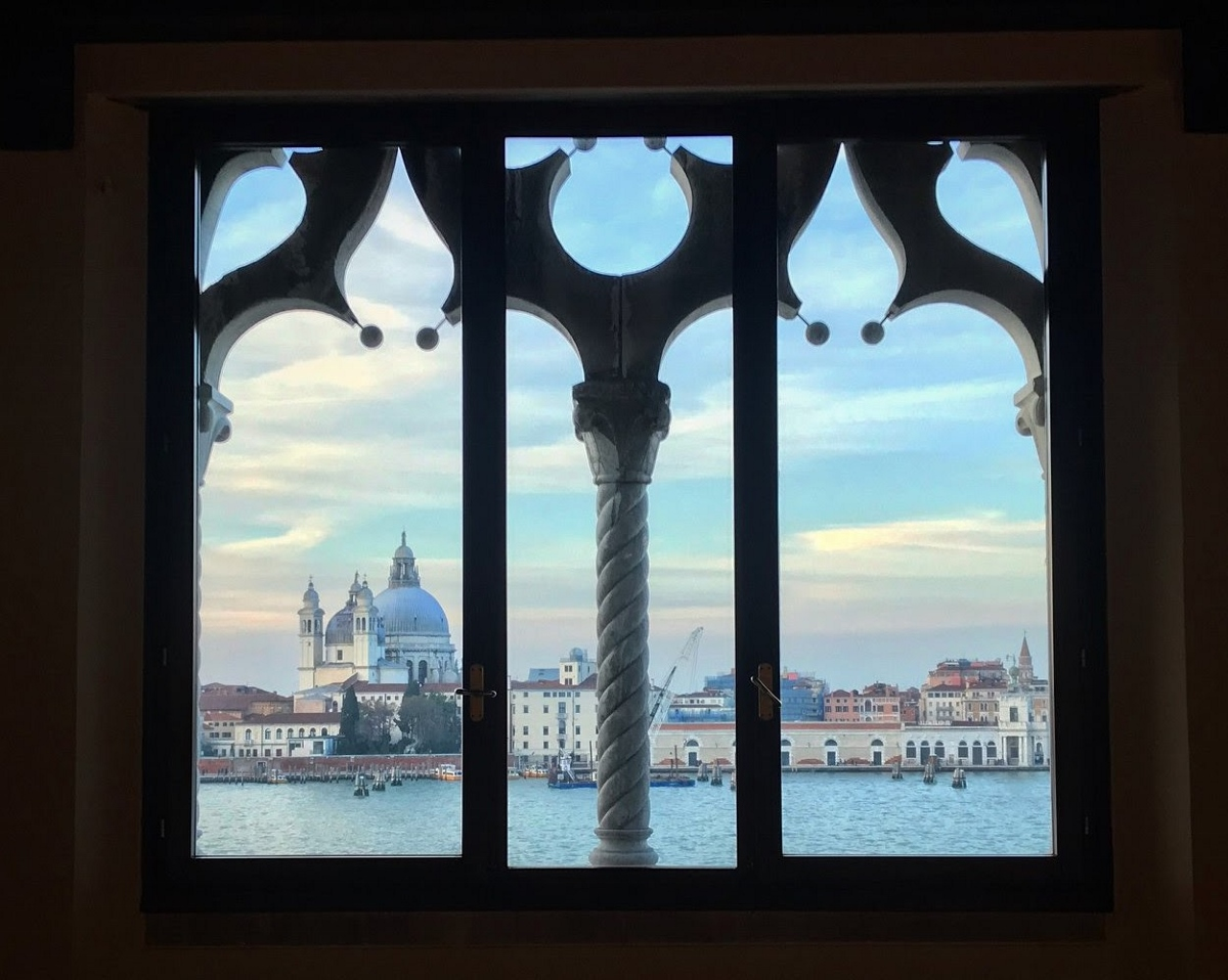 Tre Oci, Venezia