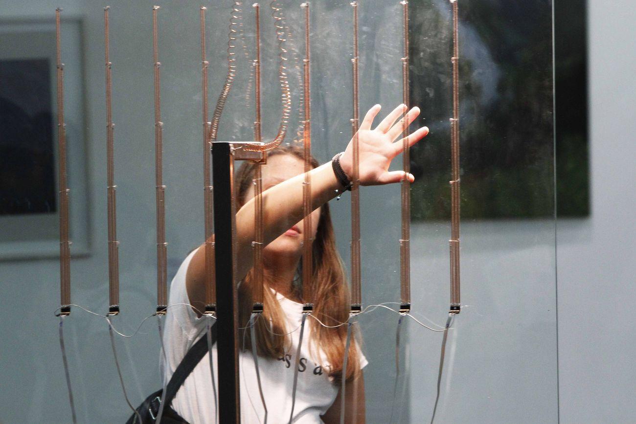Artissima. Internazionale d'Arte Contemporanea. Photo © Perottino Piva Bottallo Artissima 2019