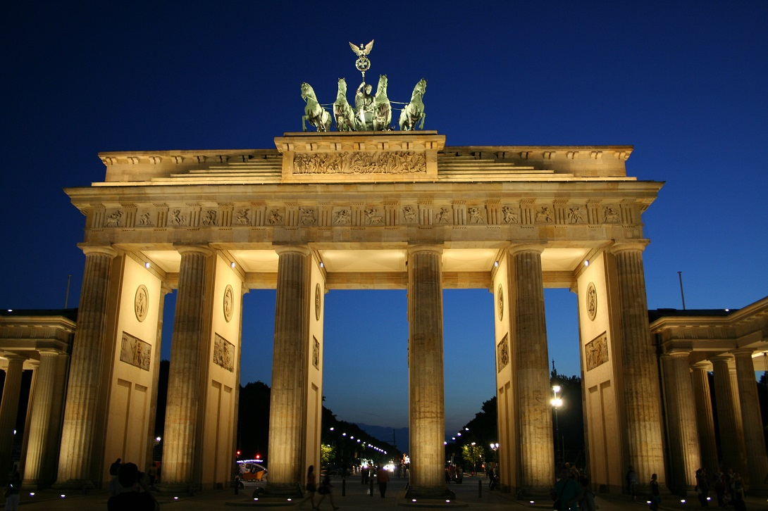BERLINO via wikipedia