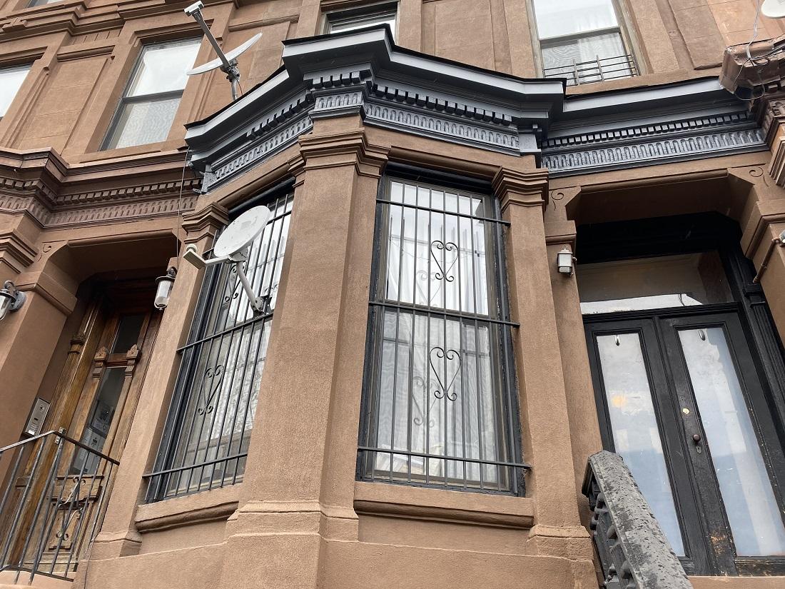 Bay Window, Bedford –Stuyvesant