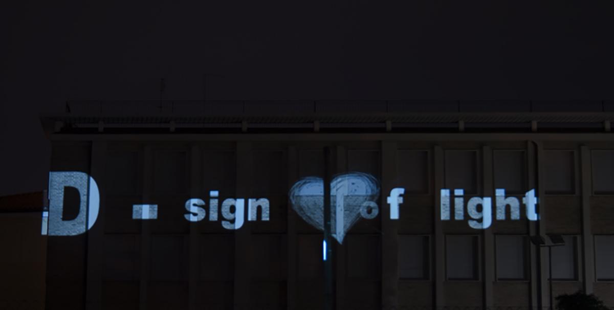 D-Sign of Light - progetto di Andre Roulè