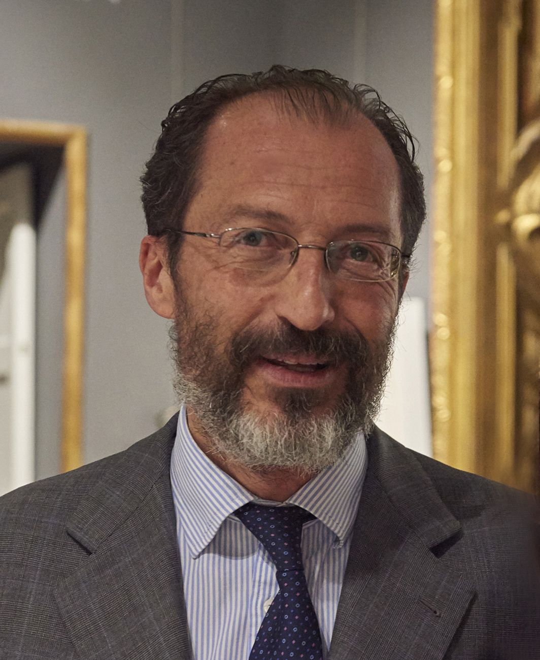 Filippo Lotti, Sotheby's Italia Managing Director