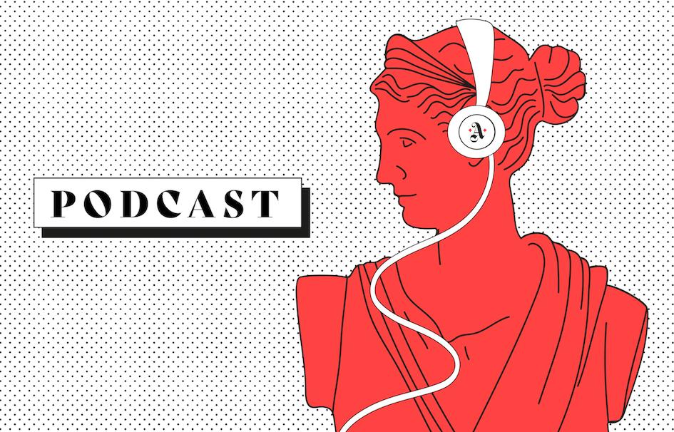 Il podcast di Artribune