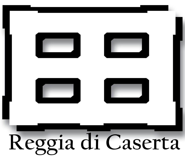 Reggia di Caserta - vecchio logo