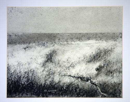 Tino Signorini, La spiaggia, 2000