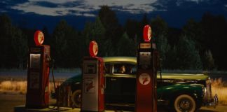 Wim Wenders, Two or Three Things I Know about Edward Hopper, 2020