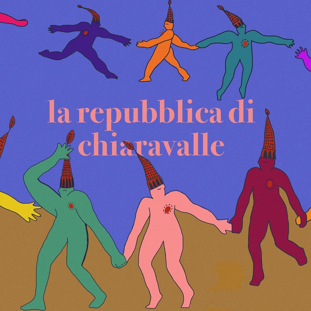 terzo paesaggio / La Repubblica di Chiaravalle - Lessico di Chiaravalle, a cura di Isabella Bordoni e Marianna Frangipane